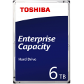 Toshiba Enterprise Capacity 6000 GB