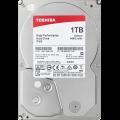 Toshiba HDWD110UZSVA 1000 GB