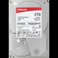 Toshiba HDWD120UZSVA 2000 GB