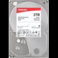 Toshiba HDWD130UZSVA 3000 GB