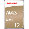 Toshiba NAS N300 12000 GB