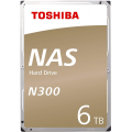 Toshiba NAS N300 6000 GB