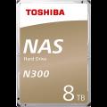 Toshiba NAS N300 8000 GB