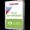 Toshiba Surveillance S300 1000 GB