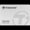 Transcend SSD220Q 2000 GB