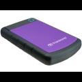 Transcend StoreJet 25H3P 1000 GB