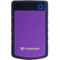 Transcend StoreJet 25H3P 3000 GB