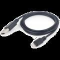 Cablexpert CC-USB2-AMLM-2M
