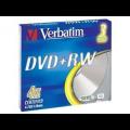 Verbatim DVD+RW Matt Silver