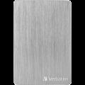 Verbatim Store 'n' Go ALU Slim 1000 GB