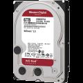 Western Digital WD Red 6000 GB