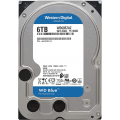 Western Digital WD Blue 6000 GB