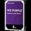 Western Digital WD Purple 8000 GB