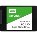Western Digital WD Green SATA SSD 240 GB