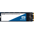 Western Digital WD Blue 3D NAND 500 GB