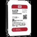 Western Digital WD Red 8000 GB