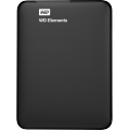 Western Digital Elements Portable 2000 GB