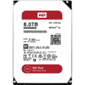 Western Digital WD Red 8000 GB