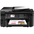Epson WorkForce WF-3520WF