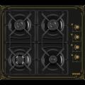 Wolser WL-F 6401 GT IC Black R