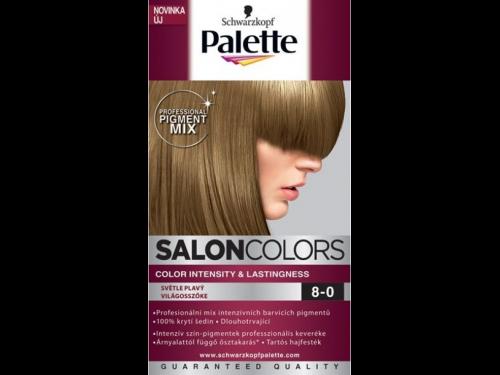Palette Hair Color 8 0 Best Hair Color 2018