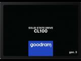 GOODRAM CL100 Gen.3 120 GB