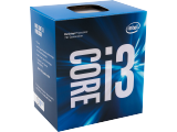 Intel Core i3-7100 BOX