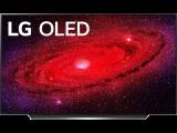 LG OLED55CXRLA