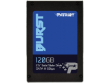 Patriot Burst 120 GB