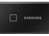Samsung Portable SSD T7 Touch 500 GB