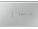 Samsung Portable SSD T7 Touch 2000 GB