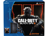 Sony PlayStation 4 Call Of Duty Black Ops III