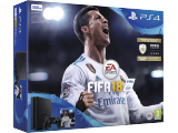 Sony PlayStation 4 Slim Fifa 18