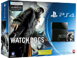 Sony PlayStation 4 Watch Dogs