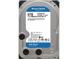 Western Digital WD Blue 6000 GB