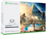 Microsoft Xbox One S Assassin's Creed Origins