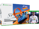 Microsoft Xbox One S Forza Horizon 3 Hot Wheels & Fifa 18
