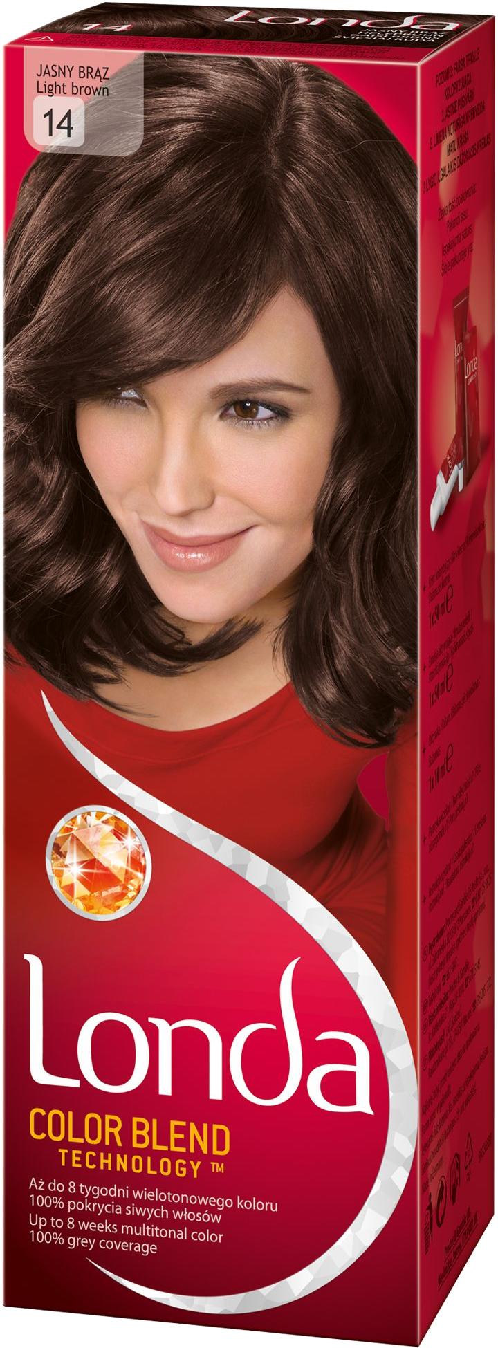 Краска для волос светлый шатен отзывы с фото